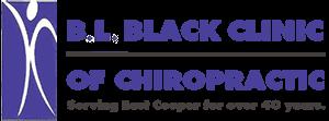 Chiropractic Mount Pleasant SC B.L. Black Clinic of Chiropractic