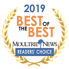 2019 Best of the Best Moultrie News