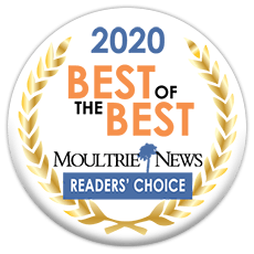 2020 Best of the Best Moultrie News